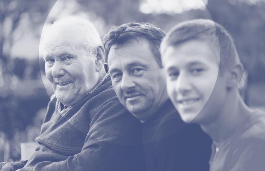 De Nieuwe Traditie familieopvolging